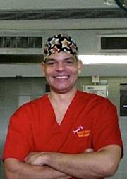 Dr. Roy McGregor